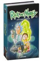 Рик и Морти: Нужно больше приключений. Книга 2