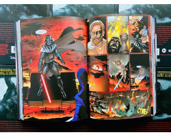 Дарт Вейдер: Тёмный повелитель ситхов