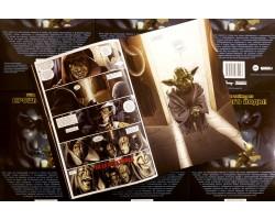 Звёздные Войны. Том 5. Тайная война Йоды