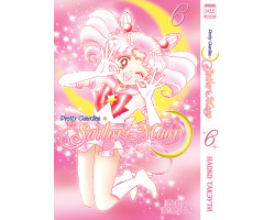 Sailor Moon. Том 6