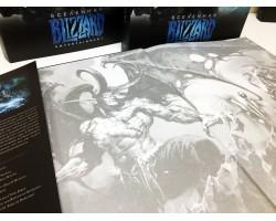 Вселенная Blizzard Entertainment