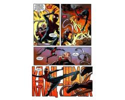 Майлз Моралес: Современный Человек-Паук. Том 1