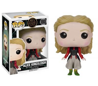 Алиса в Зазеркалье: Алиса из вселенной Disney