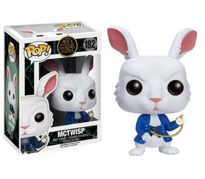 Белый кролик МакТвисп по вселенной Disney