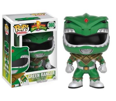 Зеленый рейнджер (Green Ranger)