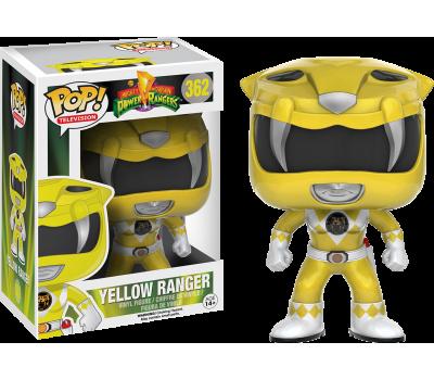 Желтый рейнджер (Yellow Ranger)
