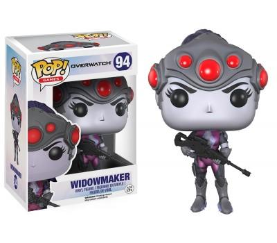 Роковая Вдова из игры Overwatch
