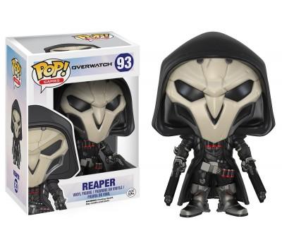Жнец (Reaper) из игры Overwatch