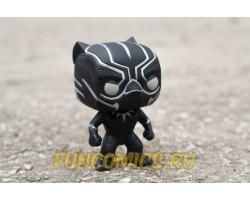 Черная Пантера из вселенной Марвел