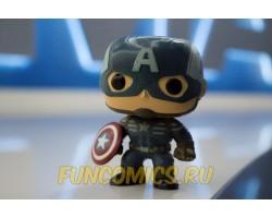 Капитан Америка из фильма Первый Мститель