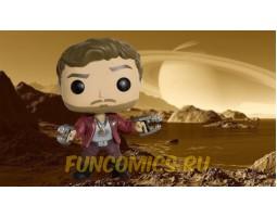 Звездный Лорд (Питер Джейсон Квилл) из вселенной MARVEL