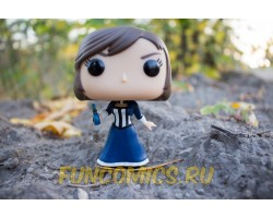 Элизабет из игры BioShock
