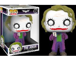 Джокер - 10 дюймов из фильма Тёмный рыцарь