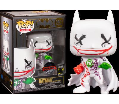 Jokers Wild Batman