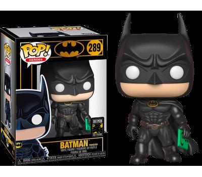 Бэтмен 1995 из вселенной DC