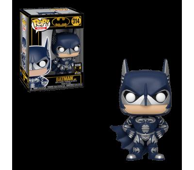 Бэтмен 1997 из вселенной DC