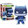 Безмолвный рыцарь Бэтмен (Эксклюзив Hot Topic) из серии DC Holiday