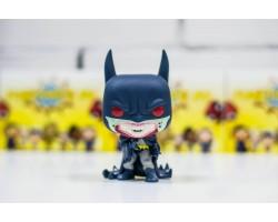 Бэтмен Красный Дождь