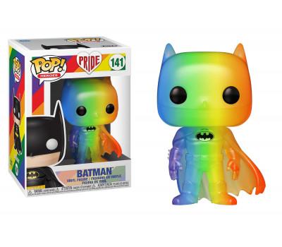 Batman Pop! Heroes Pride 2020