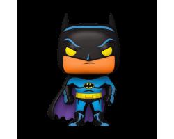 Бэтмен (Эксклюзив Hot Topic) из линейки DC: Black Light