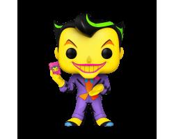 Джокер (Эксклюзив Hot Topic) из линейки DC: Black Light