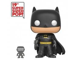 Гигантский 19-дюймовый Бэтмен из комиксов DC