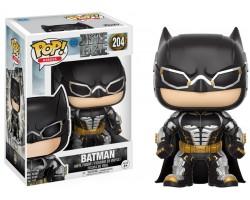 Бэтмен из Лиги Справедливости