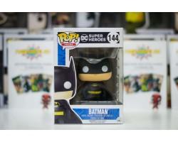 Классический Бэтмен из вселенной DC