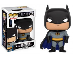 Бэтмен из мультсериала Бэтмен