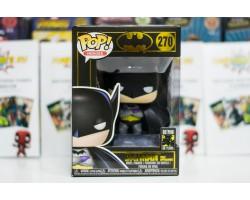 Бэтмен первое появление из DC Comics
