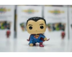 Супермен из Лиги Справделивости