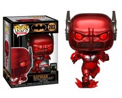 Бэтмен Красная смерть (Эксклюзив) из Тёмные ночи: Металл