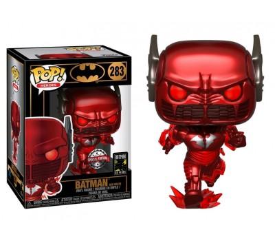 Бэтмен Красная смерть (Эксклюзив) из комиксов DC