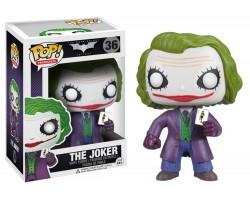 Джокер из фильма Бэтмен Тёмный рыцарь
