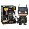 Бэтмен 1989 из вселенной DC