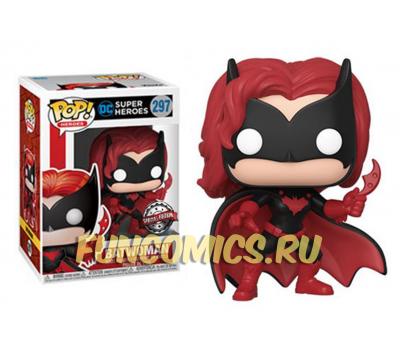 Бэтвумен (Эксклюзив) из комиксов DC