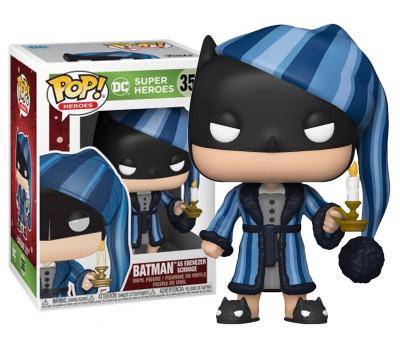 Бэтмен Скрудж из серии DC Holiday