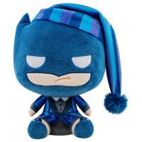 Plush Бэтмен из серии DC Holiday