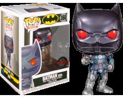 Бэтмен Машина Смерти (Эксклюзив) из комиксов DC