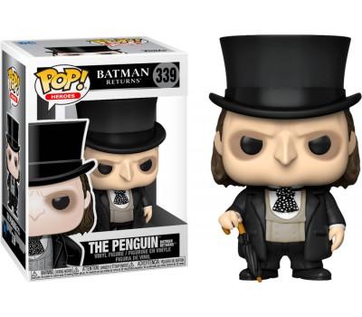 Пингвин из фильма Бэтмен возвращается