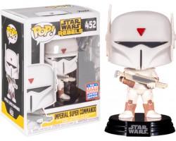 Star Wars: Rebels - Imperial Super Commando Pop! Vinyl Figure (2021 Summer Convention Exclusive)