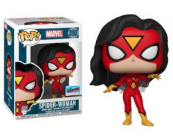 Женщина-паук (New York Comic Con 2018 эксклюзив)
