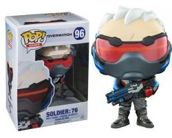 Солдат 76 (Эксклюзив)