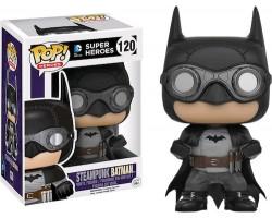 Стимпанк Бэтмен (эксклюзив) из вселенной DC