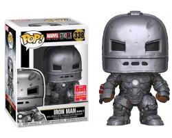 Железный Человек Марк 1(2018 Summer Convention Exclusive)