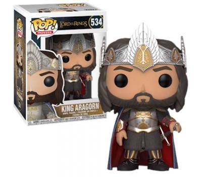 Король Арагорн (Эксклюзив)