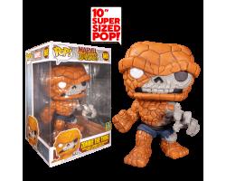 Существо зомби - 10-дюймов (Эксклюзив SDCC 2020)) из комиксов Марвел Зомби