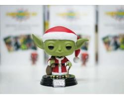 Рождественский Йода