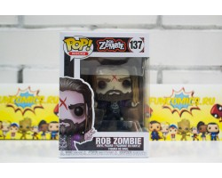 Роб Зомби
