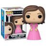 Рэйчел в розовом платье из сериала Друзья
